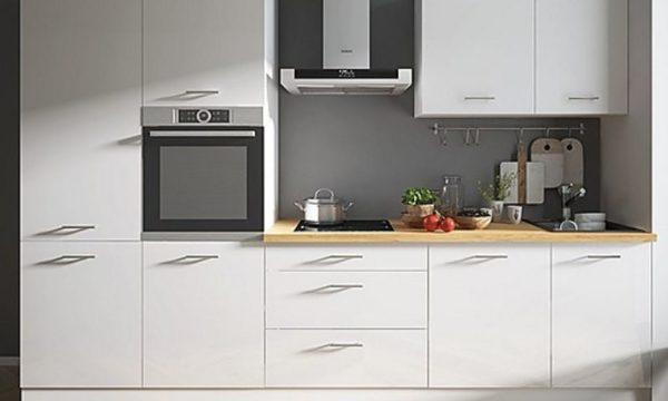 Welche Grundausstattung braucht jede Küche?