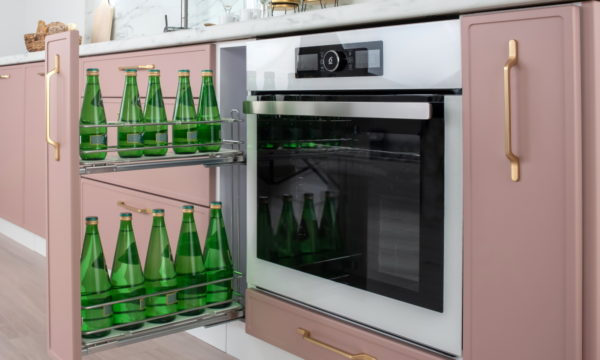 Haushaltsgeräte für die Küche